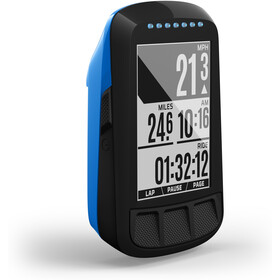 Wahoo Fitness ELEMNT Bolt GPS Bike Computer blue